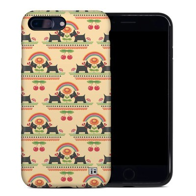 Apple iPhone 7 Plus Hybrid Case - Scotties