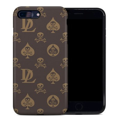 Apple iPhone 7 Plus Hybrid Case - SOFLETE DL Pattern