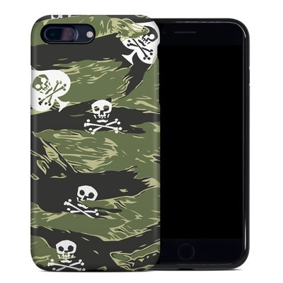 Apple iPhone 7 Plus Hybrid Case - SOFLETE Tiger Stripe Camo
