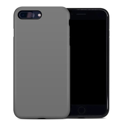 Apple iPhone 7 Plus Hybrid Case - Solid State Grey