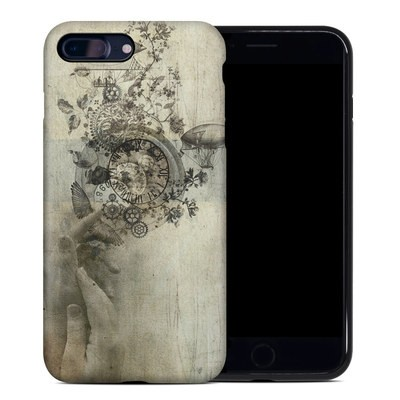 Apple iPhone 7 Plus Hybrid Case - Steamtime