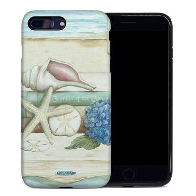 Apple iPhone 7 Plus Hybrid Case - Stories of the Sea