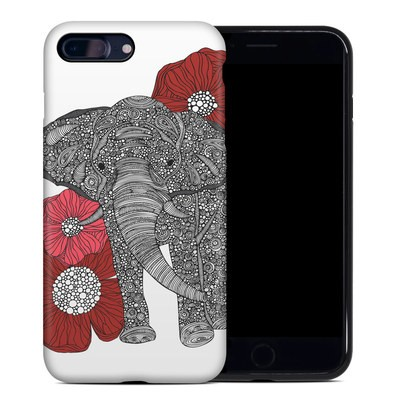 Apple iPhone 7 Plus Hybrid Case - The Elephant
