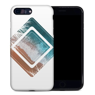 Apple iPhone 7 Plus Hybrid Case - Tidal