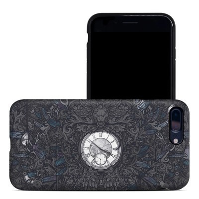 Apple iPhone 7 Plus Hybrid Case - Time Travel