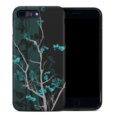 Apple iPhone 7 Plus Hybrid Case - Aqua Tranquility