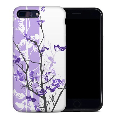 Apple iPhone 7 Plus Hybrid Case - Violet Tranquility