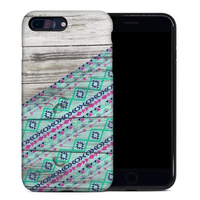 Apple iPhone 7 Plus Hybrid Case - Traveler