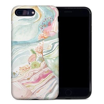 Apple iPhone 7 Plus Hybrid Case - Tropic Reef