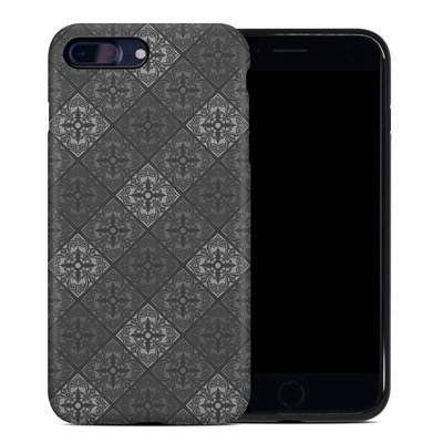 Apple iPhone 7 Plus Hybrid Case - Tungsten