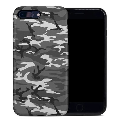 Apple iPhone 7 Plus Hybrid Case - Urban Camo
