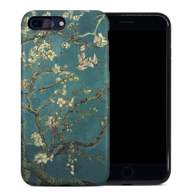 Apple iPhone 7 Plus Hybrid Case - Blossoming Almond Tree