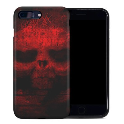 Apple iPhone 7 Plus Hybrid Case - War