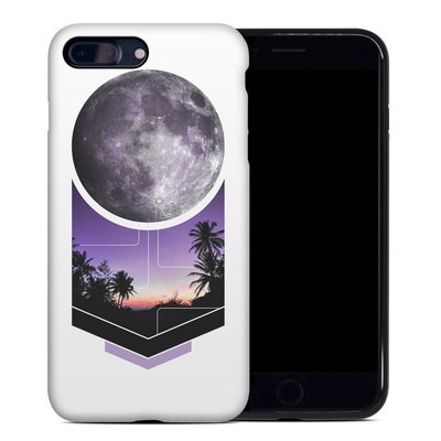 Apple iPhone 7 Plus Hybrid Case - Watcher Above