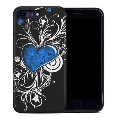 Apple iPhone 7 Plus Hybrid Case - Your Heart