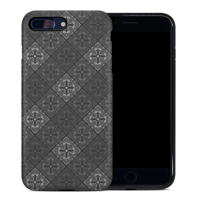 finest selection 86285 f7199 Apple iPhone 7 Plus Hybrid Case - Tungsten