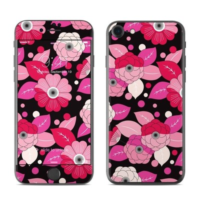 Apple iPhone 8 Skin - Asiana Blossoms