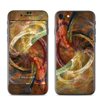 Apple iPhone 8 Skin - Blagora