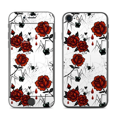 Apple iPhone 8 Skin - Black Widows