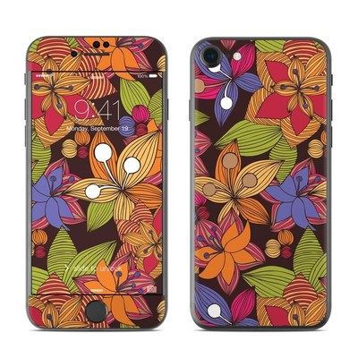 Apple iPhone 8 Skin - Blooming
