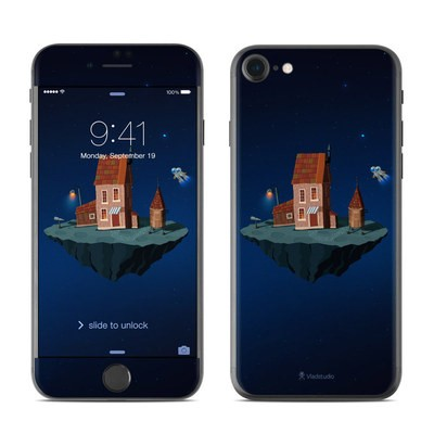 Apple iPhone 8 Skin - Homebound