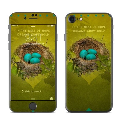 Apple iPhone 8 Skin - Nest of Hope