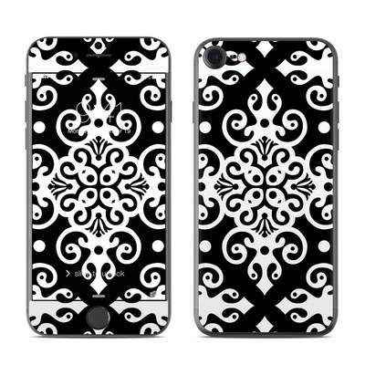 Apple iPhone 8 Skin - Noir