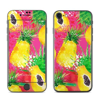 Apple iPhone 8 Skin - Passion Fruit
