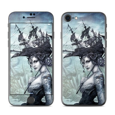 Apple iPhone 8 Skin - Raventide