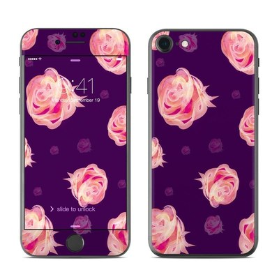 Apple iPhone 8 Skin - Rosette