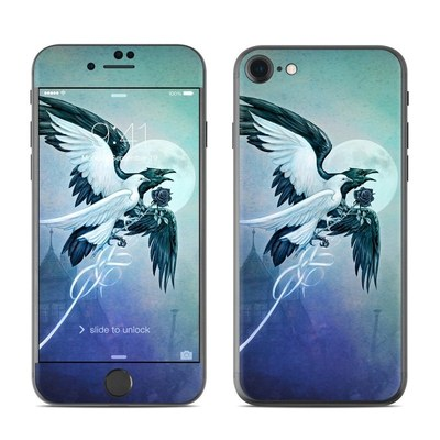 Apple iPhone 8 Skin - Saint Corvus