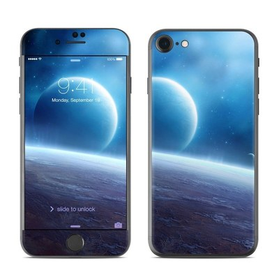 Apple iPhone 8 Skin - Song of Serenity