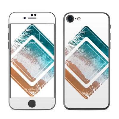 Apple iPhone 8 Skin - Tidal