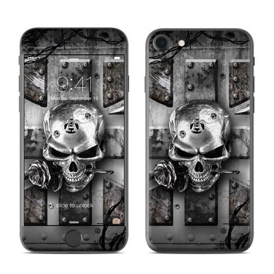 Apple iPhone 8 Skin - Wrought Iron
