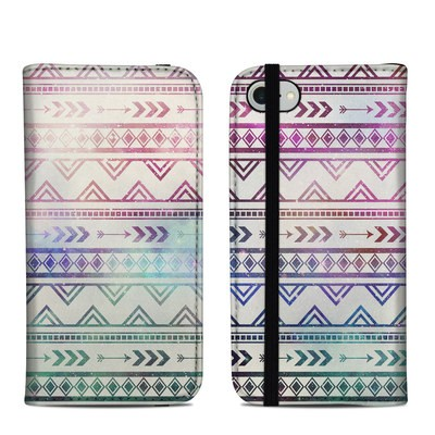 Apple iPhone 8 Folio Case - Bohemian