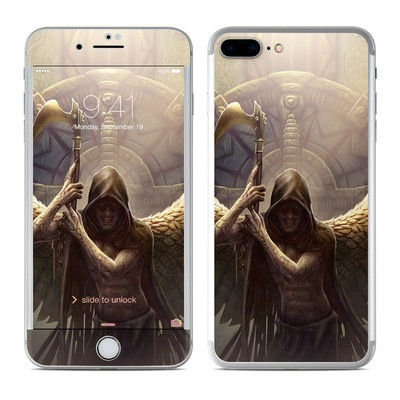 Apple iPhone 8 Plus Skin - Azrael