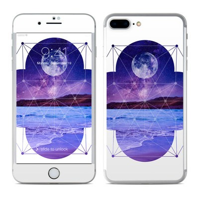 Apple iPhone 8 Plus Skin - Breakers