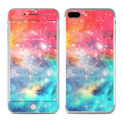 Apple iPhone 8 Plus Skin - Galactic