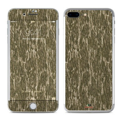 Apple iPhone 8 Plus Skin - New Bottomland