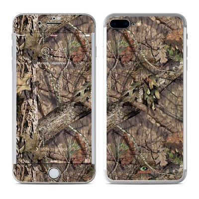 Apple iPhone 8 Plus Skin - Break-Up Country