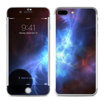 Apple iPhone 8 Plus Skin - Pulsar
