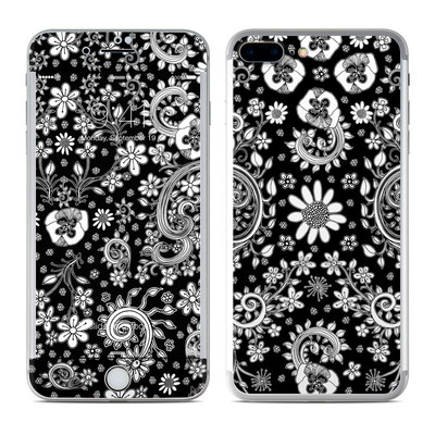 Apple iPhone 8 Plus Skin - Shaded Daisy
