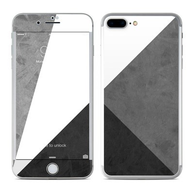 Apple iPhone 8 Plus Skin - Slate