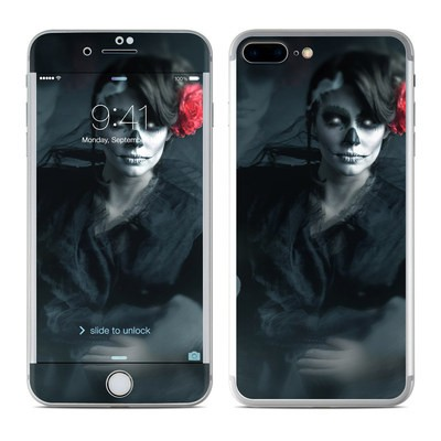 Apple iPhone 8 Plus Skin - Spirit Seeker