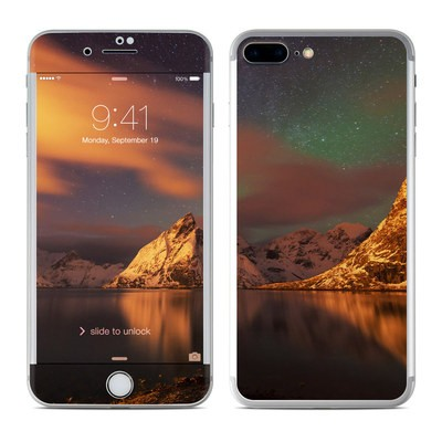 Apple iPhone 8 Plus Skin - Star Struck