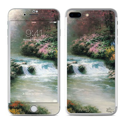 Apple iPhone 8 Plus Skin - Beside Still Waters