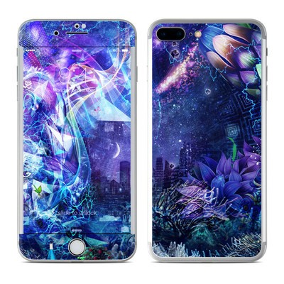 Apple iPhone 8 Plus Skin - Transcension
