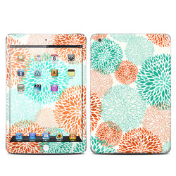 Apple iPad Mini Skin - Flourish