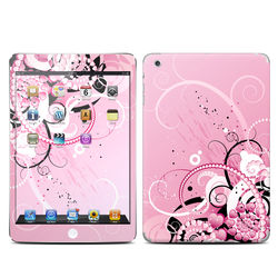 Apple iPad Mini Skin - Her Abstraction