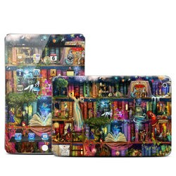 Apple iPad Mini Skin - Treasure Hunt